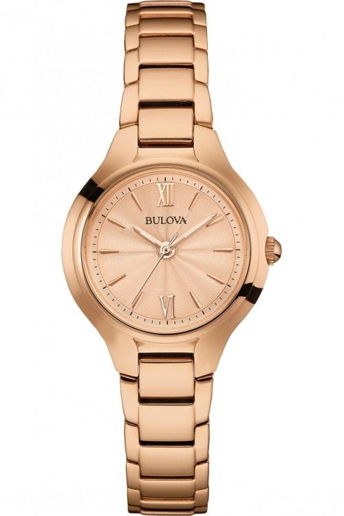 Bulova Ladies DRESS Watch 97L151