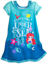 Disney Ariel Nightshirt for Girls