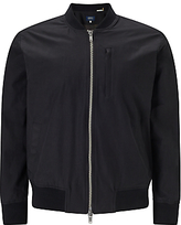 Levi's Made & Crafted Bomber Jacket, Black