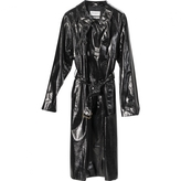 Saint Laurent Rain Trench Coat