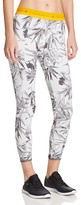 adidas by Stella McCartney Bamboo Print Leggings