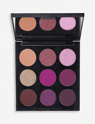 Morphe 9J Just a Crush Artistry Eyeshadow Palette 13.5g