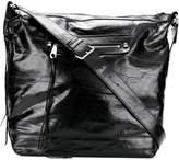 Rebecca Minkoff varnished shoulder bag