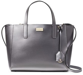 Kate Spade Small Nelle Leather Tote