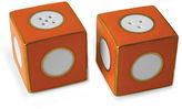 Jonathan Adler Salt and Pepper Shakers, Mod Dot