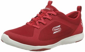 Skechers LOLOW Girl's Low-Top Trainers
