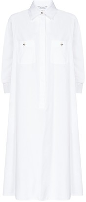 Max Mara Oversize Shirt Dress