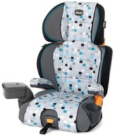 Chicco 'KidFit TM ' Zip 2-in-1 Belt Positioning Booster Car Seat