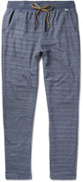 Paul Smith Slim-Fit Mélange Cotton-Jersey Sweatpants