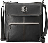 JCPenney RELIC Relic Erica Flap Crossbody Bag