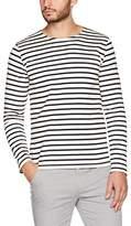 Petit Bateau Men's Mariniere T-Shirt,M