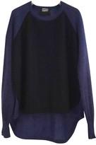 Markus Lupfer Blue Knitwear for Women