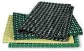 Threshold Solid Napkin Green 4pc