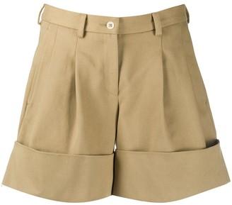 Jejia Wide-Leg Shorts