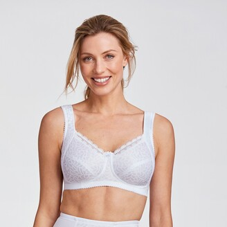 Miss Mary Of Sweden Jacquard Delight Non-Underwired Bra