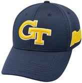 Top of the World Adult Georgia Tech Yellow Jackets Resurge Mesh Elite Cap