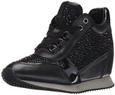 Ash Women's Diamond Fashion Sneaker