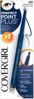Cover Girl perfect point plus eyeliner, 0.23 Grams