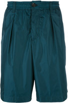 Marni track shorts