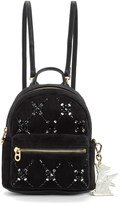 Juicy Couture Embellished Gem Mini Backpack