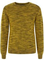 3.1 Phillip Lim Two-tone Wool Sweater