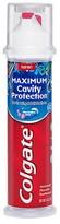 Colgate Kids Bubble Fruit Pump Toothpaste 4.4 oz