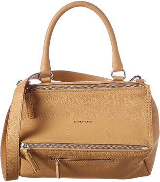 Givenchy Pandora Medium Leather Messenger Bag