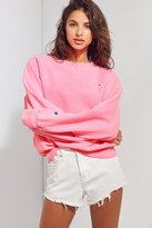 brand Champion Champion & UO Pigment Dye Pullover Sweatshirt