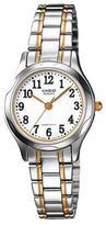 Casio LTP-1275SG-7B Women's Classic Watch