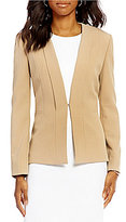 Preston & York Jadell Stretch Crepe Suiting Jacket