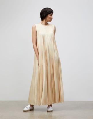 Lafayette 148 New York Willow Maxi Dress In Carlisle Cloth