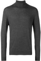 Eleventy turtleneck pullover