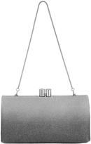Monsoon Kayle Ombre Metallic Clutch Bag