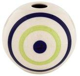 Jonathan Adler Hand-Thrown Ceramic Vase