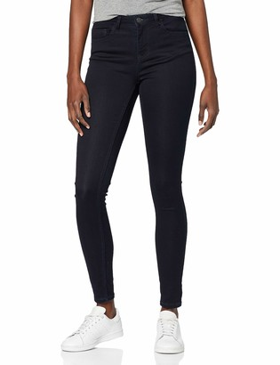 Pieces Women's PCFIVE BETTY JEGGINGS DBLD/NOOS Jeans