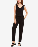 Vince Camuto TWO by Straight-Leg Jumpsuit