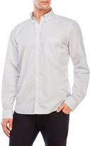 Steven Alan Classic Collegiate Button-Down Shirt