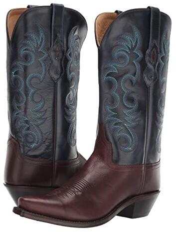 1a2da3e0fc2 Old West Boots Ellie