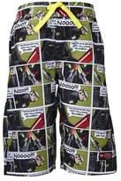 Star Wars LEGO Wear Boys Badeshorts PERCEY 550