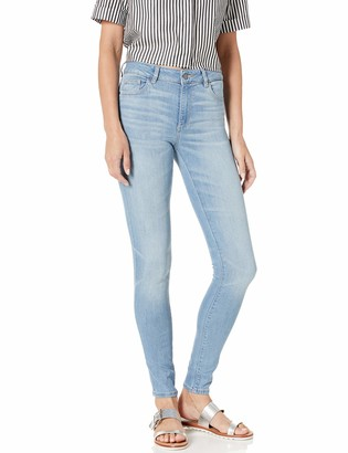 DL1961 Women's Florence: MID Rise Instasculpt Skinny
