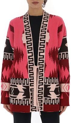 Alanui Jacquard Kimono