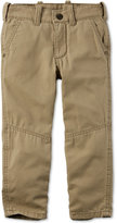 Carter's Canvas Pants, Toddler Boys (2T-4T)