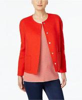Max Mara Mirte Wool-Blend Jacket