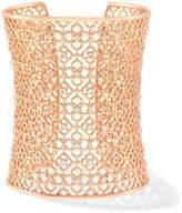 Kendra Scott Jude Cuff Bracelet in Rose Gold
