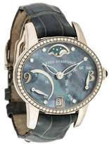 Girard Perregaux Girard-Perregaux Cat's Eye Moonphase Watch