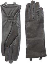 URBAN RESEARCH U R Women's Nova Leather Touchscreen Glove