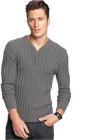 INC International Concepts Sweater, Wide Gills Sweater