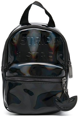 adidas 3 Striped Backpack
