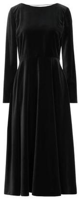 Max Mara 3/4 length dress