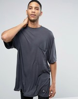 Cheap Monday Emphasis Ribbed T-Shirt